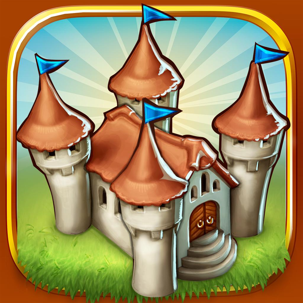 Townsmen iOS